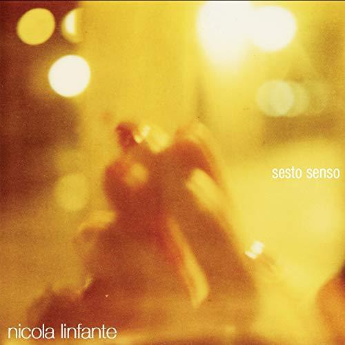 Nicola Linfante Sesto senso